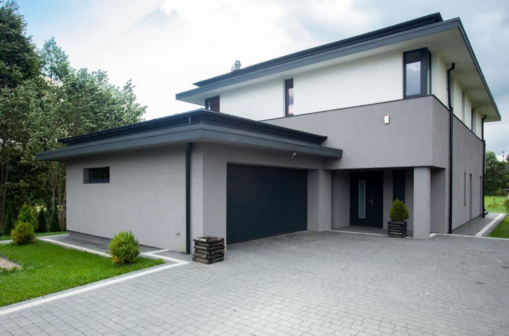 maison contemporaine nord constructeur