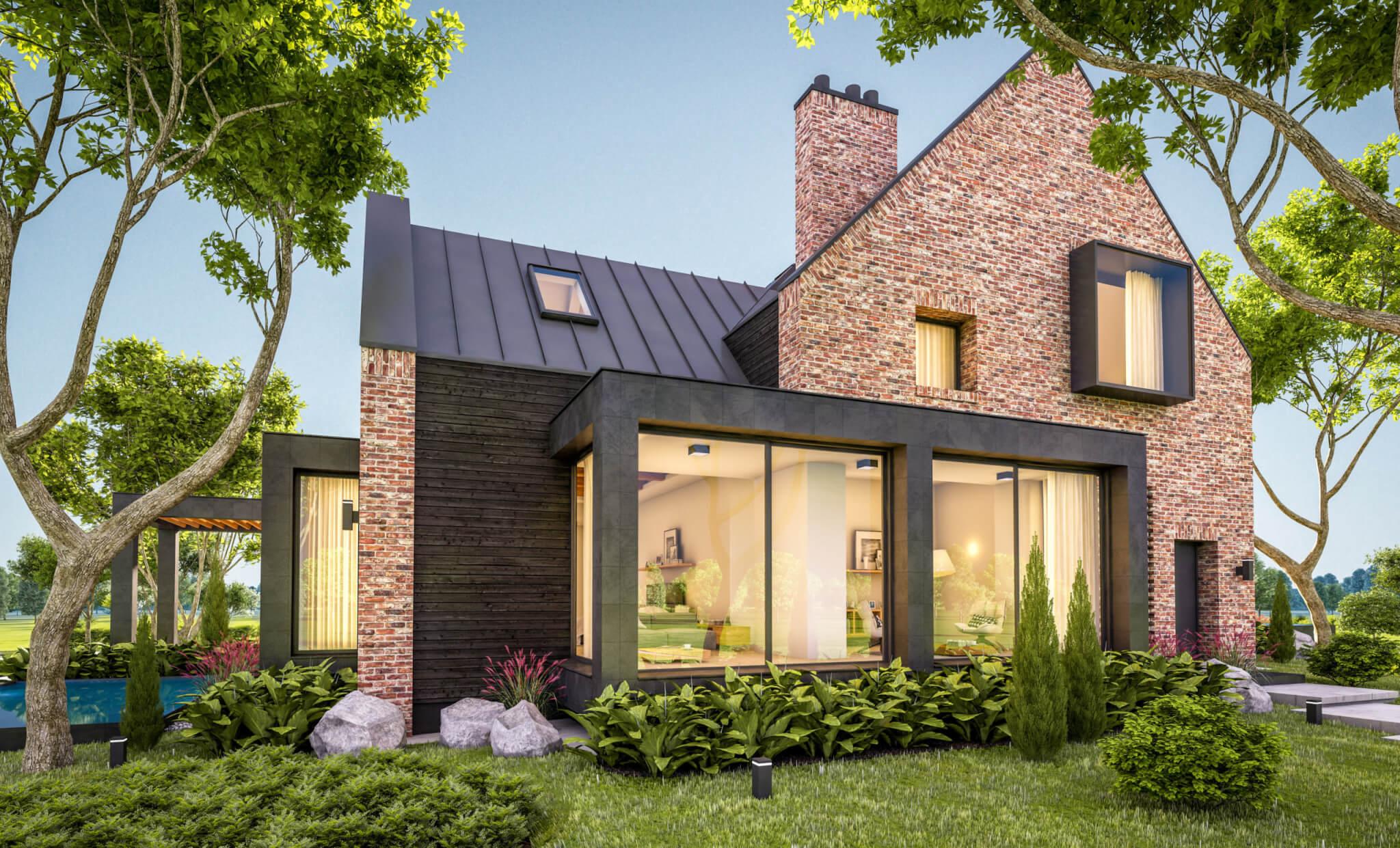 constructeur maison passive nord