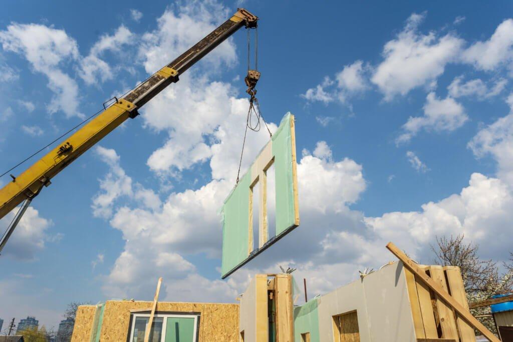 constructeur de maison à ossature bois à Lille
