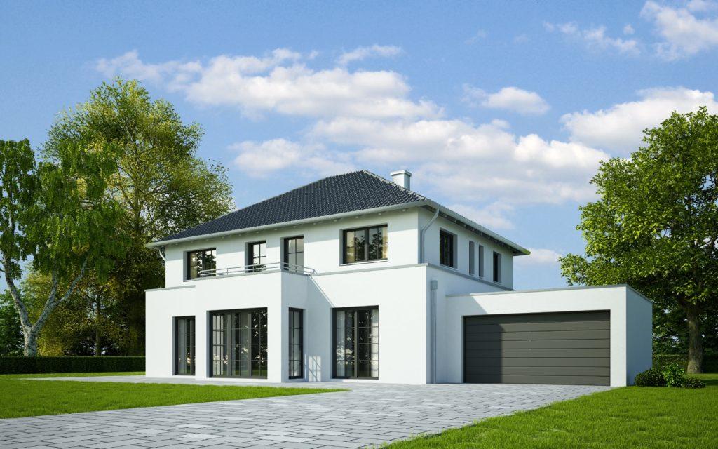 constructeur de maison contemporaine à Arras