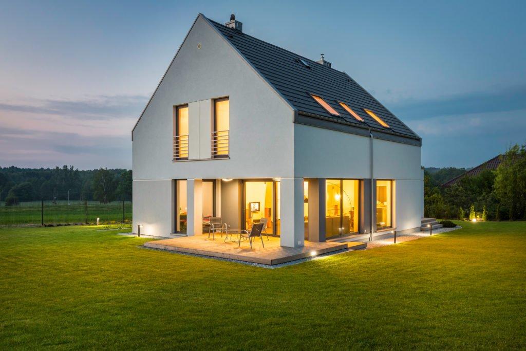 Constructeur de maison contemporaine à Douai