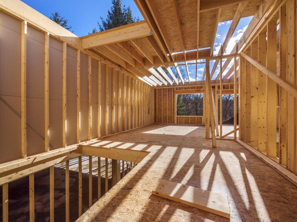 constructeur de maison à ossature bois à Arras