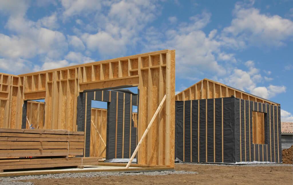 Constructeur de maison à ossature bois à Douai