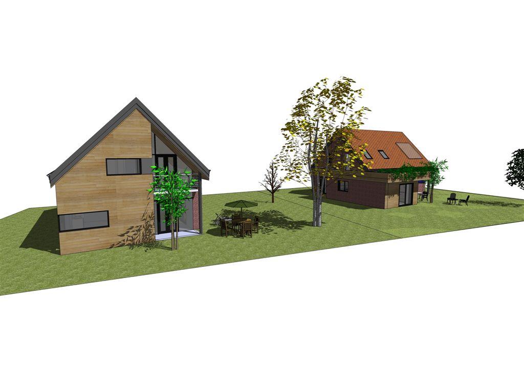 Constructeur de maison traditionnelle à Villeneuve d'Ascq